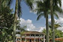 Finca Villa Isabel