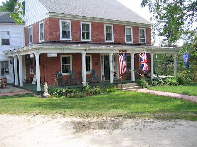 Birchwood Inn & London Tavern - Temple - Bed & Breakfast
