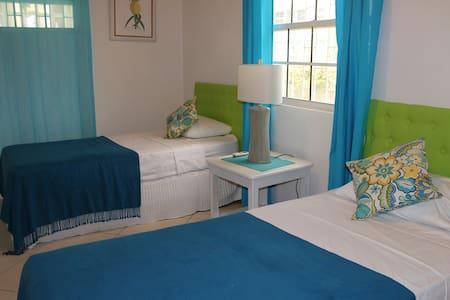 Private room close to beach