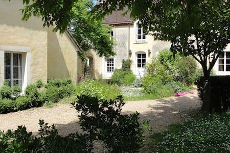 Dans le Perche une belle propriété - Saint-Fulgent-des-Ormes - Rumah