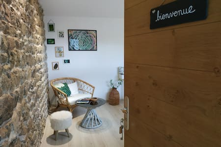 Chambre d'hôte La Roche Péréandre