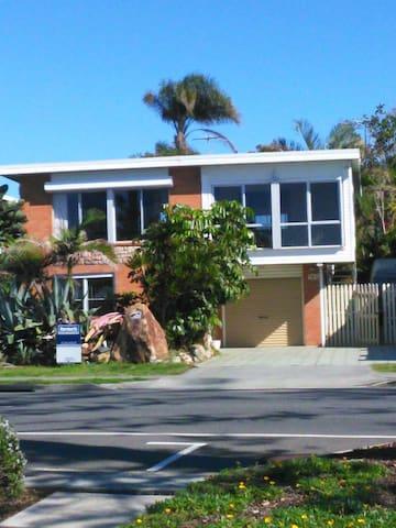 布里斯班著名旅游区中央居住区的房子 - Margate - Vila