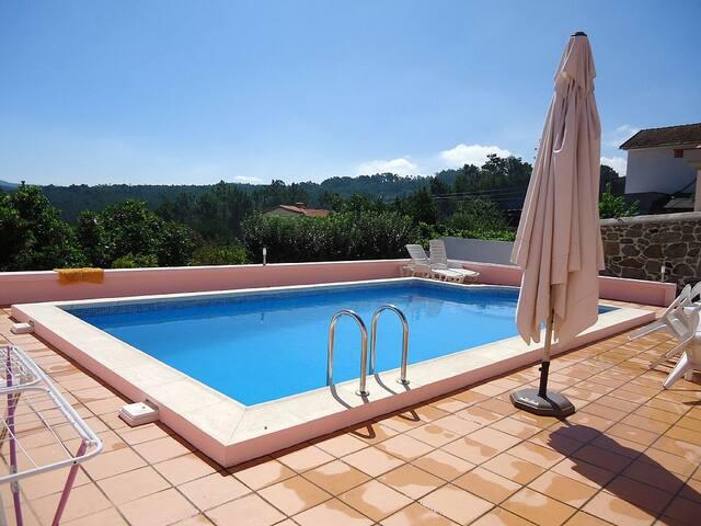 Villa Antas - Braga - House