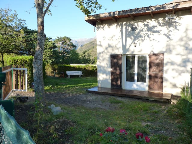 Gîte du malissol - La Valette - Casa