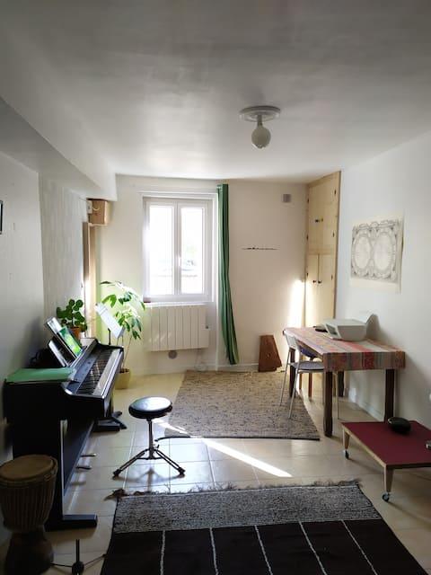 Studio Atelier musical