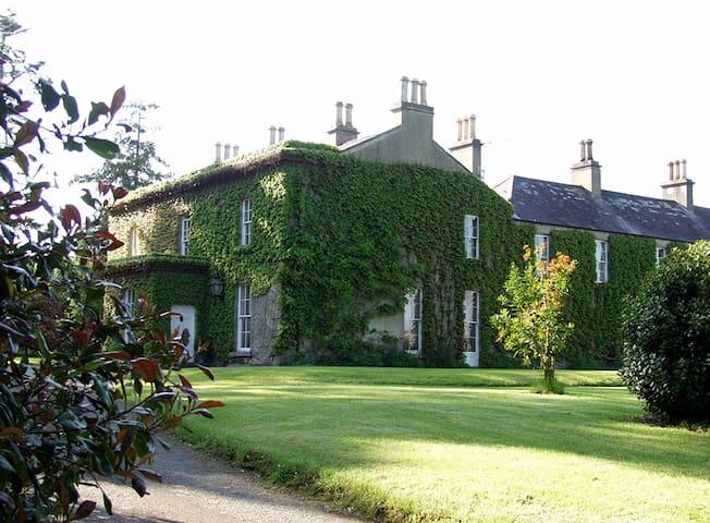 Crannagael House - NITB 4 Stars - Portadown - Haus