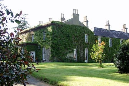 Crannagael House - NITB 4 Stars - Portadown