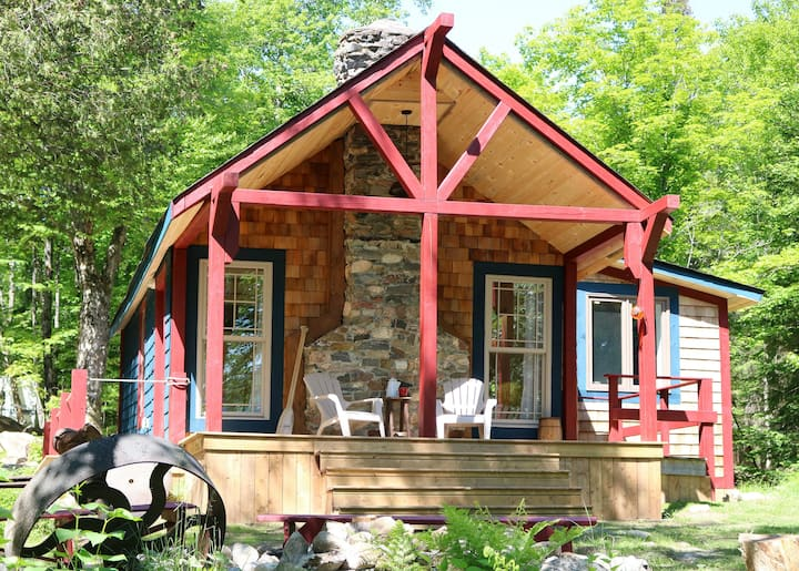 Deer Lake Cottage, Sundridge Ontario