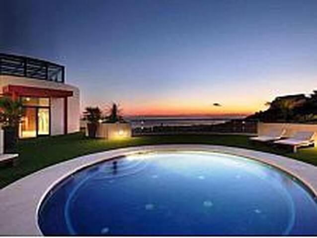 Samara Resort. Golf and beaches. - Marbella - Lägenhet
