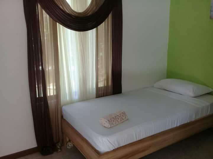 Room 2 Villa Ballena