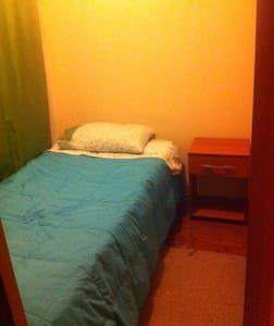 Pequeña habitación departamento acogedor - Pudahuel - Wohnung
