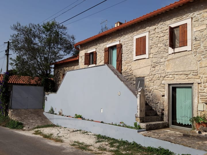 Casa Arrimal - Apartamento Carvalho