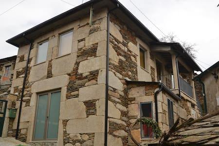 Casa da Quelha - Candal
