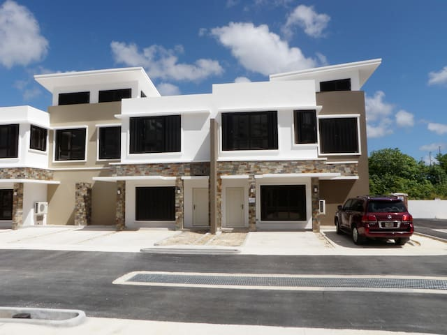 TUMON BEL-AIR SERVICED RESIDENCE  - Tamuning - Apartment