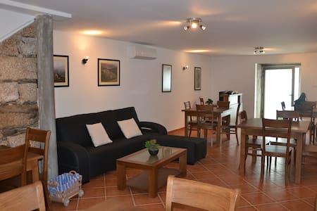 Casa do Aido - Candal - Villa - 1