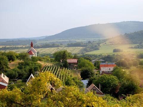 Banska Stiavnica- cozy cottage in quiet nature