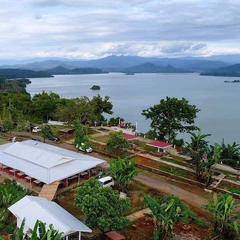 Rumah Kebun Bilibili, Parangloe, Kabupaten Gowa