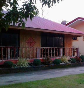 SEABREEZE BEACHOUSE PINOY COTTAGE 2 - Taboc