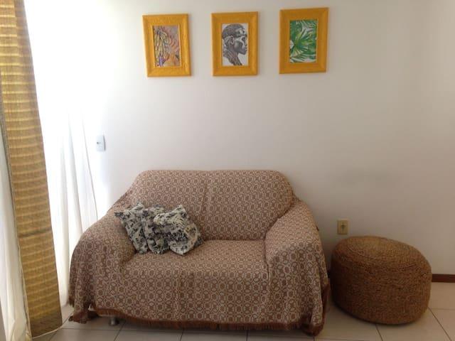 Quarto na Trindade - Florianópolis - Florianópolis - Apartament