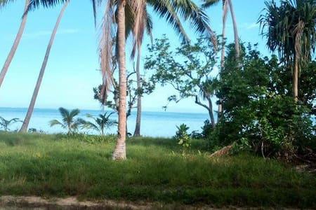 Vuniwi Villa - Savusavu - Talo