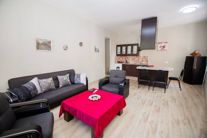 Flat in Heart of Tbilisi