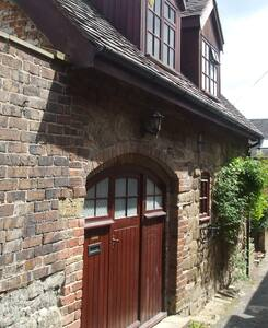The Coach House in Barn Lane - Church Stretton