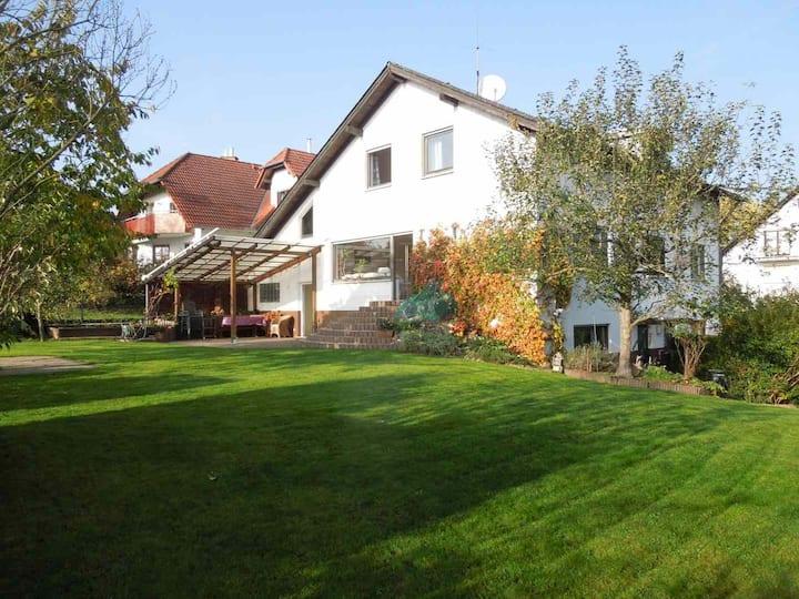 Ruhiges Gästezimmer Nr. 2 Nähe Gießen