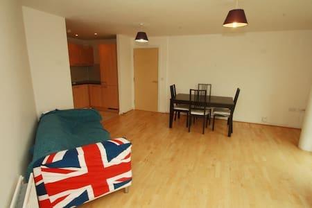 Northhampton for you! - Northampton - Apartament