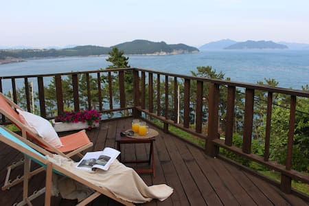 Country House in NAMHAE Island(남해) - 2nd