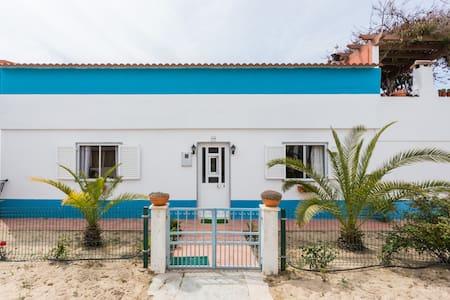 Casa de praia paradisiaca! - Faro
