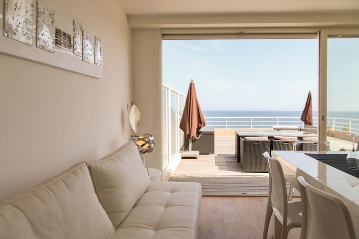 T3 AMAZING SEA VIEW - LE TRAYAS