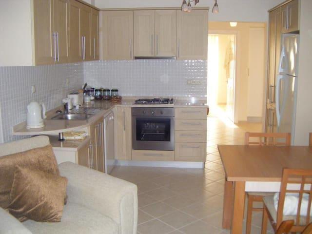 Apart in Oasis Village Fethiye - Fethiye - Apartment