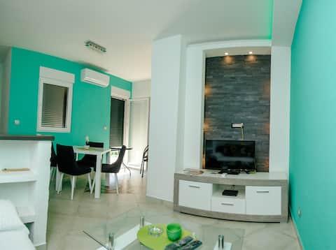 Apartman Mozaici