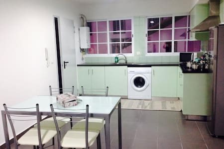 New 2 bedroom apartment in paradise - Povoacao - 公寓