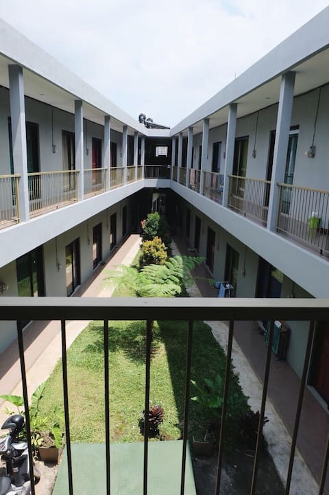 BR in Jatinangor near 3 top university.