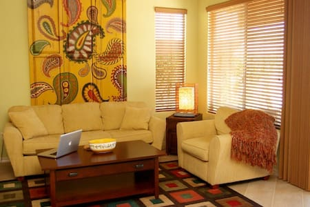 Casa Feliz; a Desert Getaway - Marana
