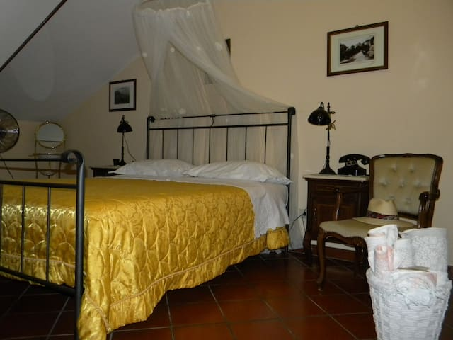 Montecassino Bed & Breakfast - Cassino - Bed & Breakfast