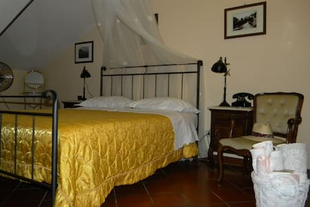 Montecassino Bed & Breakfast