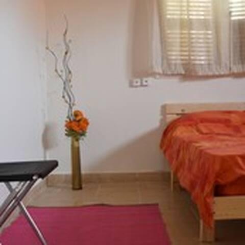 Safta's home / My grandmother's home - Poria - Neve Oved