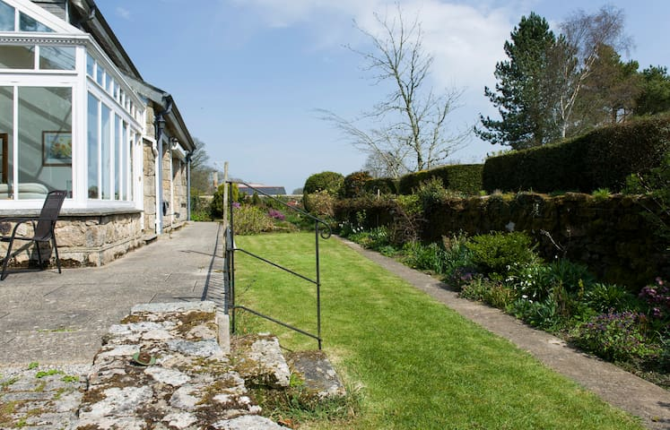 Fabulous Dartmoor location in Belstone!