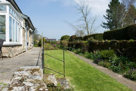 Fabulous Dartmoor location in Belstone! - Belstone - Ház