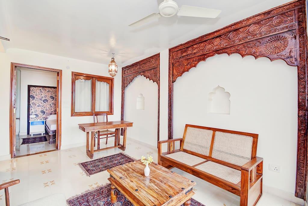 Room  Delhi Https Www Airbnb Com Rooms