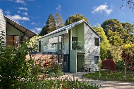 Trentham Lake Villas - Lake View - Trentham - Bed & Breakfast