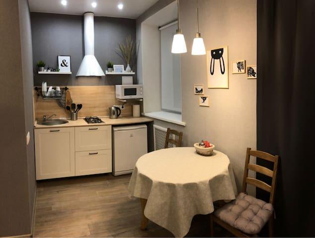 Apartment Pomor51