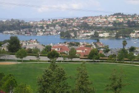 Lakeview Luxury 2 Rooms (2-4 guests) - Mission Viejo