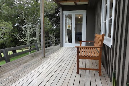 Kahikatea Cottage Retreat - Auckland