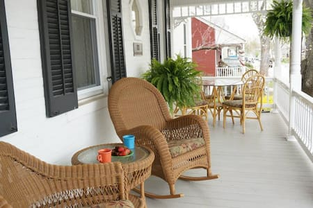 The Frenchtown Inn - Saint Charles - B&B