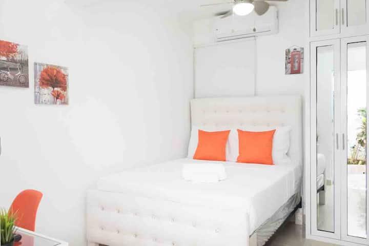 Ana & Arturo Place APrívate Room. Prívate Bathroom