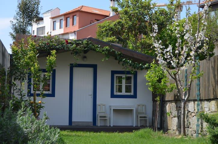 Garden House - Porto - House