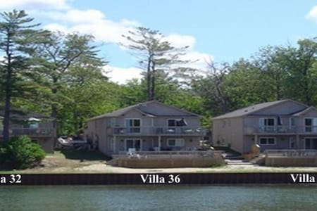 wasaga's #1 waterfront villa resort - Wasaga Beach